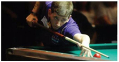 Robley Fontenot Interview in Billiards Buzz